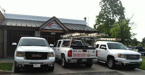 Hollingsworth Roofing