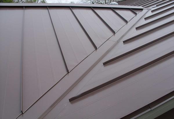 Metal Slate & Metal roofing photos in Charlotte NC memphite.com